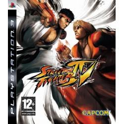 STREET FIGHTER IV (4)