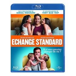 BLU-RAY ECHANGE STANDARD