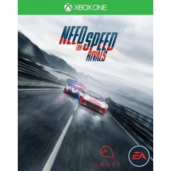 JEU XBOX ONE NEED FOR SPEED: RIVALS