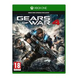 jeu xbox one gears of war 4