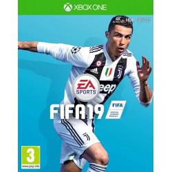 JEU XBOX ONE FIFA 19