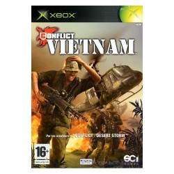 JE XBOX CONFLICT VIETNAM