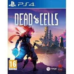 JEU PS4 DEAD CELLS