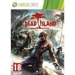 JEU XBOX 360 DEAD ISLAND GAME OF THE YEAR EDITION
