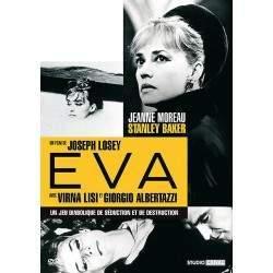 DVD EVA - JOSEPH LSEY