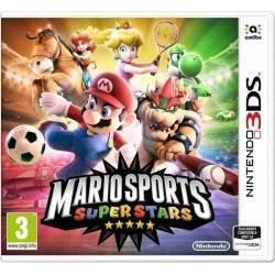 JEU 3DS MARIO SPORTS SUPER STARS