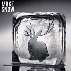 CD AUDIO MIIKE SNOW