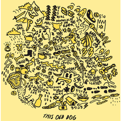 CD AUDIO MAC DEMARCO - THIS OLD DOG