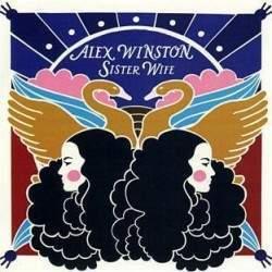 CD AUDIO ALEX WINSTON - SISTER WIFE