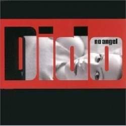 CD AUDIO DIDO - NO ANGEL