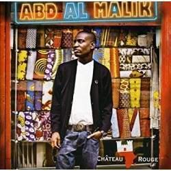 CD AUDIO ABD AL MALIK - CHATEAU ROUGE
