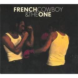CD AUDIO FRENCH COWBOY & THE ONE