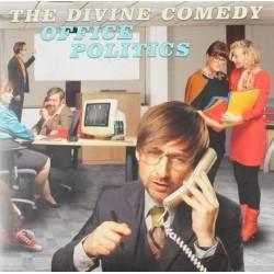 CD AUDIO THE DIVINE COMEDY - OFFICE POLITICS