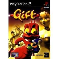 JEU PS2 GIFT