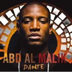 CD ABD AL MALIK DANTE