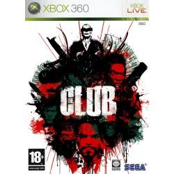 JEU XBOX 360 THE CLUB