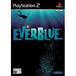 JEU PS2 EVERBLUE