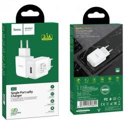 CHARGEUR USB HOCO N2 2.1A