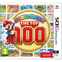 JEU 3DS MARIO PARTY TOP 100