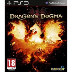 JEU PS3 DRAGON S DOGMA