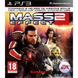 JEU PS3 MASS EFFECT 2