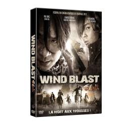 DVD WIND BLAST
