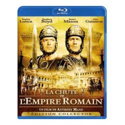 BLU-RAY LA CHUTE DE L EMPIRE ROMAIN