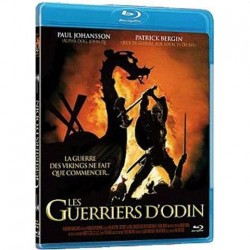 BLU-RAY LES GUERRIERS D ODIN