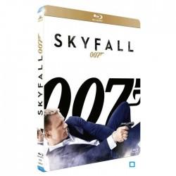 BLU-RAY 007 SKYFALL