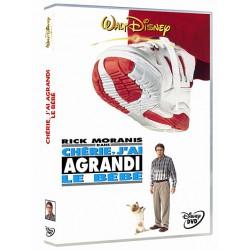 DVD CHERI J AI AGRANDI LE BEBE