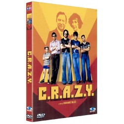DVD C.R.A.Z.Y.