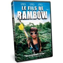 DVD LE FILS DE RAMBOW