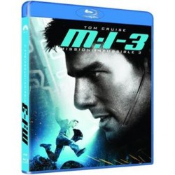 BLU-RAY MISSION IMPOSSIBLE 3