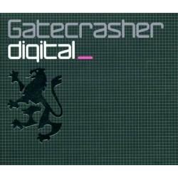 CD GATECRASHER DIGITAL