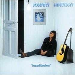 VINYL JOHNNY HALLYDAY INSOLITUDE