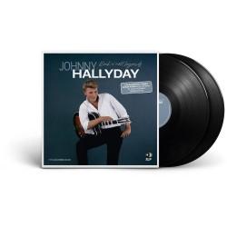 VINYL JOHNNY HALLYDAY ROCK N ROLL LEGENDS