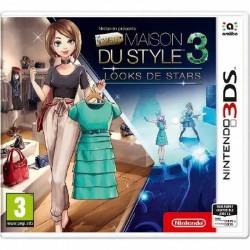 JEU 3DS LA MAISON DU STYLE 3