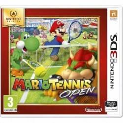 JEU 3DS MARIO TENNIS OPEN