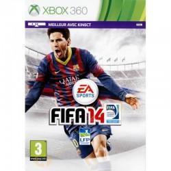 JEU XBOX 360 FIFA 14