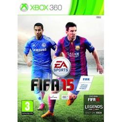 JEU XBOX 360 FIFA 15