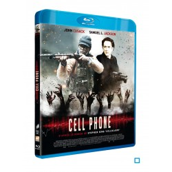 BLU RAY CELL PHONE