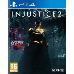 JEU PS4 INJUSTICE 2