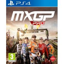 JEU PS4 MXGP PRO