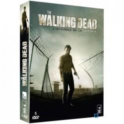 DVD THE WALKING DEAD SAISON 4