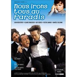 DVD NOUS IRONS TOUS AU PARADIS