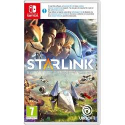 STARLINK SWITCH JEU + FIGURINES
