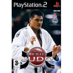 JEU PS2 DAVID DOUILLET JUDO 3499550247480