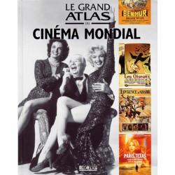 LE GRAND ATLAS DU CINEMA MONDIAL