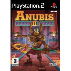 JEU PS2 ANUBIS II