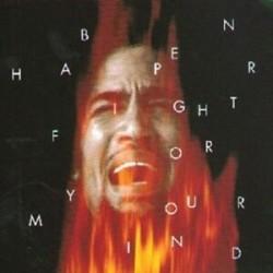 CD AUDIO FIGHT FOR YOUR MIND BEN HARPER